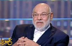 """الهلباوي يكشف أسرار الاجتماع مع قيادات الإخوان قبل فض """"رابعة"""""""