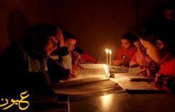 الحكومة تعلن موعد انتهاء انقطاع الكهرباء نهائيا