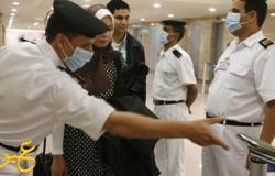 أول حالة اصابة بفيروس ايبولا فى مصر