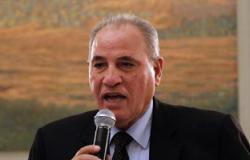 """رئيس """"الاتحاد الدولى للقضاة"""" للزند: لن نسمح بانتهاك استقلال قضاء مصر"""