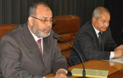 إغلاق مجلس مدينة بيلا واحتجاز من به اعتراضا على قطع التيار الكهربائى