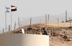 منتجعات جنوب سيناء تستقبل 867 سائحاً إسرائيلياً