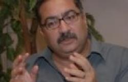"""إبراهيم عيسي: """"مرسي"""" لا يستطيع إدارة البلاد إلا بمساعدة قطر"""
