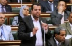 """مصطفى النجار: """"سد النهضة"""" ليس مجالا لمزايدات سياسية.. وعلى النظام عدم التهوين من خطره"""
