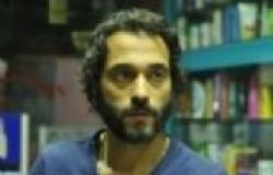 """يوسف الشريف في الحي المتميز باكتوبر مع """"اسم مؤقت"""""""