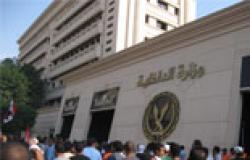 """تكثيف أمني في محيط """"الداخلية"""" لمواجهة اعتصام """"6 أبريل"""" أمام ديوان الوزارة"""
