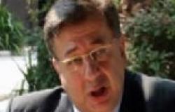 """السفير التركي يغادر احتفال السفارة الإيطالية بعيدها القومي سريعا بالتزامن مع مظاهرات شباب """"الاشتراكي"""""""