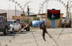 السلطات الليبية: فريق أوروبى لحماية الحدود يصل ليبيا قريبا