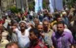 إضراب عمال مؤقتين في مستشفى حوش عيسى للمطالبة بزيادة رواتبهم وإقالة المدير المالي
