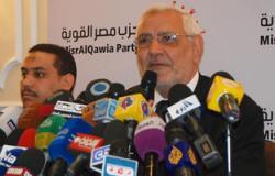 مصر القوية بسوهاج: إدارة الدولة لن تنجح بدون توافق