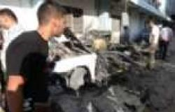 مصرع 6 أشخاص في تجدد الاشتباكات بمدينة سبها بجنوب ليبيا