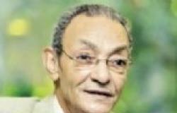بهاء طاهر: أزمة الثقافة الحالية محزنة والوزير الحالي لايعرفه أحد