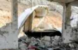 سقوط قذيفة بضاحية الأسد بريف دمشق ولا إصابات