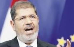"""""""النواب"""" الأمريكي يدعو واشنطن لمطالبة مرسي بالعفو عن العاملين بالمنظمات غير الحكومية"""