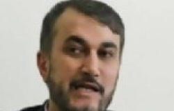 """""""عبد اللهيان"""": إيران تفتح ذراعيها لمصر وعلى استعداد لتقديم أي مساعدات إليها"""