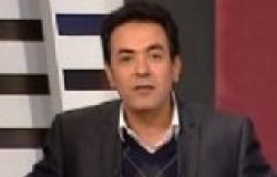 """خيري رمضان يعرض فيديو """"الوطن"""" عن شحن مؤيدي مرسي في المحافظات لـ""""رابعة"""""""
