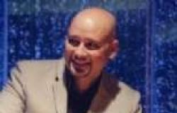 """بعد """"الفيل الأزرق"""".. """"محمد ناصف"""" يطرح مقطوعة موسيقية جديدة لرواية """"تراب الماس"""""""