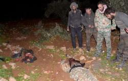 مصدر إعلامى: مسلحون يقتلون راهبا قرب مدينة حمص السورية