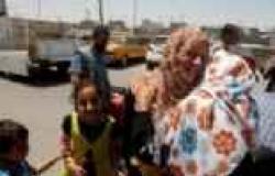 عبور 55 فلسطينيا بين مصر وقطاع غزة