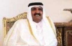 «مرسى» يهنئ أمير قطر الجديد.. و«تميم» يتبادل الحديث مع «القرضاوى»