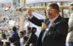 رغم تعهده باحترام القضاء.. مرسي: على أحمد النمر قاض مزور