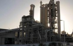 اسطفانوس: لن يوجد أسمنت إلا باستخدام الفحم والمخلفات الصلبة كوقود