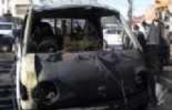 مقتل 3 وإصابة 20 في 3 انفجارات جنوب ليبيا