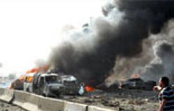 4 قتلى في تفجير انتحاري في حي باب توما المسيحي في دمشق