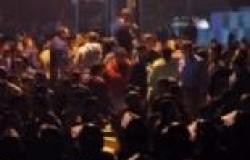 9 مصابين من رجال الشرطة في الإسكندرية بينهم وكيل الأمن المركزي