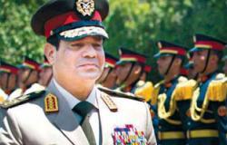 مصادر: قبائل سيناء والسويس أعلنوا تأييدهم لخطاب الفريق السيسى