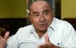 """المنتج محمد حامد: خطاب مرسي """"جابلي الضغط"""""""