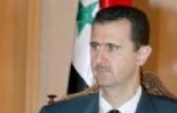 """بشار الأسد: ما يحدث في مصر سقوط لما يسمى """"الإسلام السياسي"""""""