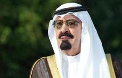 ملك السعودية: نشد على أيدى جيش مصر الذى أخرج مصر من النفق