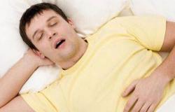 النوم يلعب دورا مهما فى الحفاظ على صحة القلب