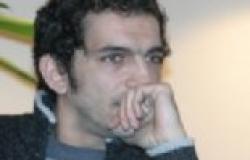 """عمرو واكد: """"مرسي جاب داغ أوباما معاه"""""""