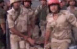 مستشفى التأمين الصحي بمدينة نصر تستقبل 270 مصابا في أحداث الحرس الجمهوري