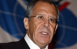 لافروف: قضية الدرع الصاروخية بين روسيا والناتو ما تزال عالقة