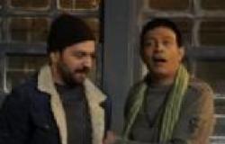 """الحلقة الثانية من """"الصقر شاهين"""": سميرة تطلب من كبير الصيادين بناء بيت وقهوة مقابل كتمان سر قديم"""