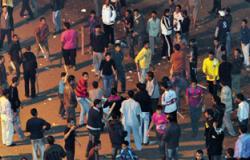 رئيس مباحث سرس الليان: لم يتم احتجاز عناصر من الإخوان المسلمين