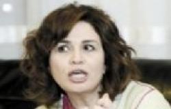 إلهام شاهين: سأغير رأيي تجاه ثورة يناير إذا تحولت البلاد للازدهار