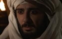 """الحلقة الخامسة من """"خيبر"""".. """"الأحبار"""" يقررون التخلص من حبر الشام بسبب دعمه لمحمد (ص)"""