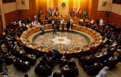 الجامعة العربية تؤيد مساعى كيرى للسلام