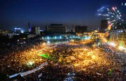 معارضون سوريون: الأحداث فى مصر صرفت الأنظار عن ثورة بلدنا