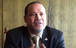 نقابة المعلمين المستقلة بدمياط: الحلوانى ومجلس نقابته يمثلون الإخوان فقط