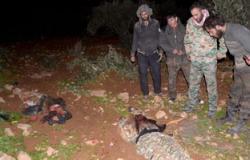 مقتل عقيد متقاعد بالجيش الليبى برصاص مسلحين