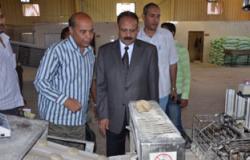 محافظ قنا يشهد احتفال الأوقاف بذكرى غزوة بدر