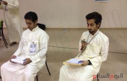 بالصور.. الكويت تواصل فرز أصوات الناخبين لاختيار أعضاء مجلس الأمة