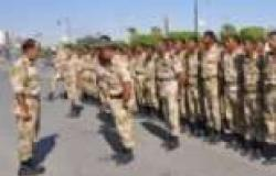 عاجل| إنزال جوي لقوات الصاعقة في منطقة المزرعة بالعريش لملاحقة الإرهابيين