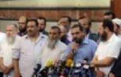 """""""دعم الشرعية"""" بالمنيا يرفض العنف إذا تم فض اعتصامات """"الإخوان"""" بالقوة"""