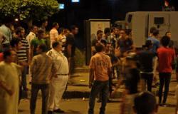 اشتباكات بين أهالى ومسيرة مؤيدى الرئيس المعزول بالإسماعيلية